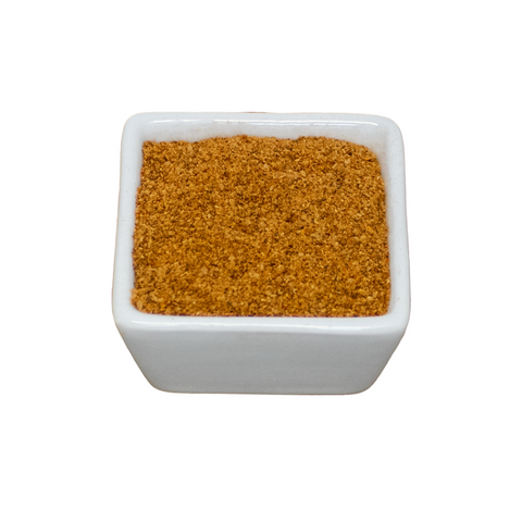 Organic Cajun Seasoning Blend - Bulk Bag