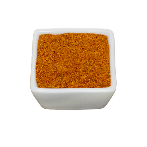 Organic Chili Powder Spice Blend