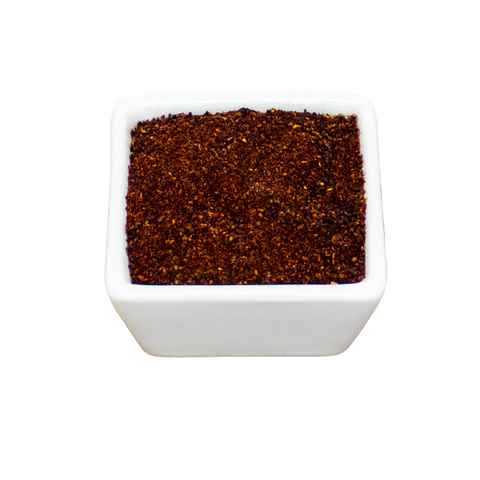 Chili Pepper, Chipotle - Ground, Organic