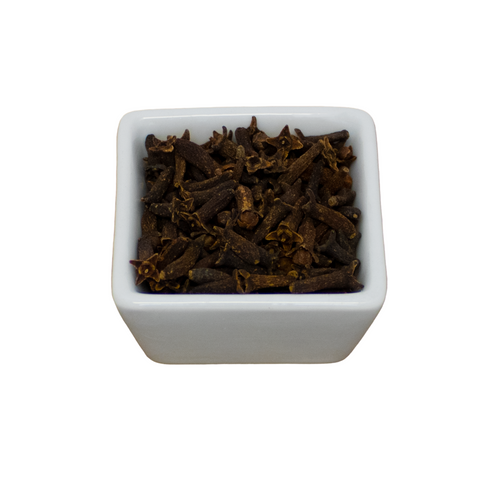 Organic Cloves, Whole - Bulk Bag