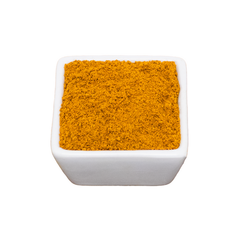 Curry Powder Blend - Organic