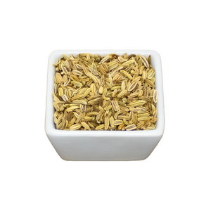Organic Fennel Seeds - Whole