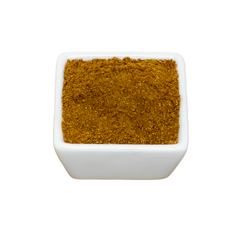 Organic Five Spice Powder Blend
