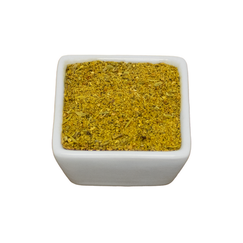 Organic Lemon Pepper Spice Blend