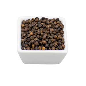 Peppercorn, Black Vietnamese - Whole, Organic