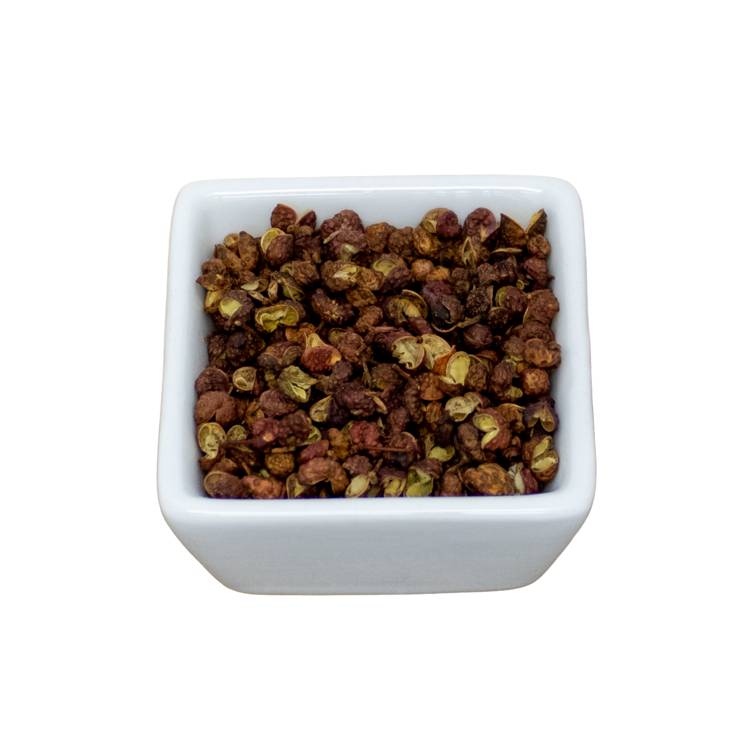 Organic Sichuan Peppercorn - Whole