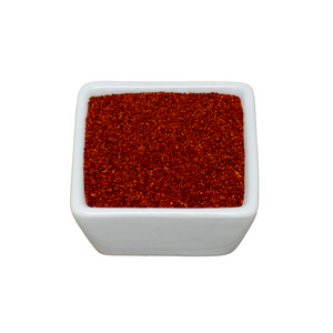 Organic Paprika, Smoked - Ground