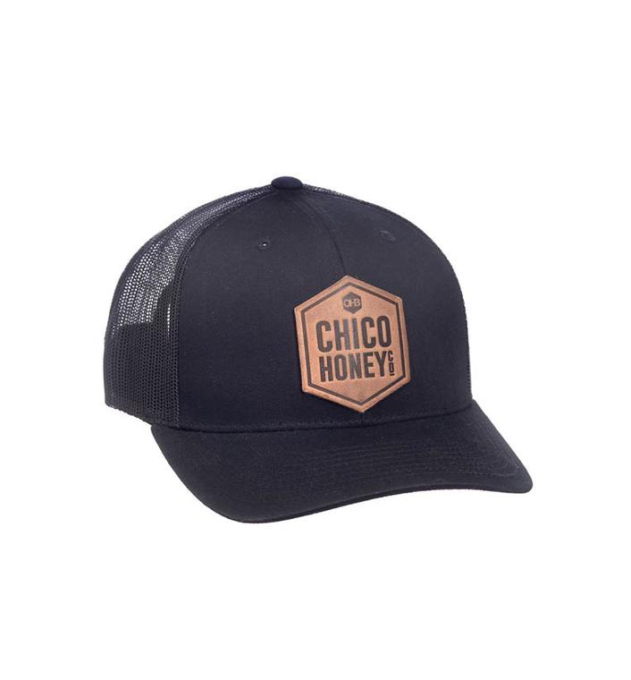 squeeze pouch <em>Same great honey, new convenient pouch!</em>