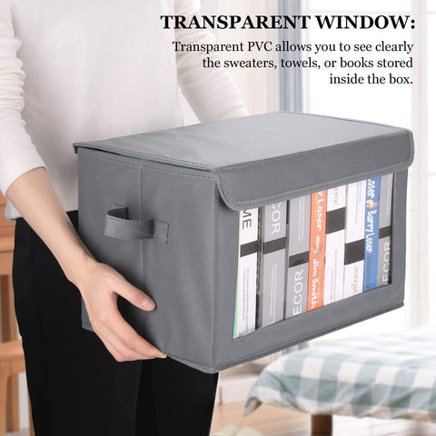 Home office book storage