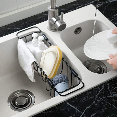 Expandable Sink Caddy