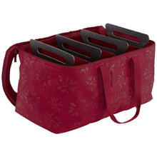 Holiday Lights Protective Organizing Storage Bag