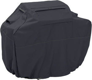 "Classic Accessories Ravenna Water-Resistant 58"" BBQ Grill Cover"