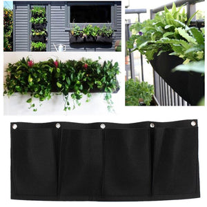 Vertical Garden Outdoor Hanging Wall Planter