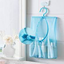 Mesh Hanging Bathroom and Shower Organizer