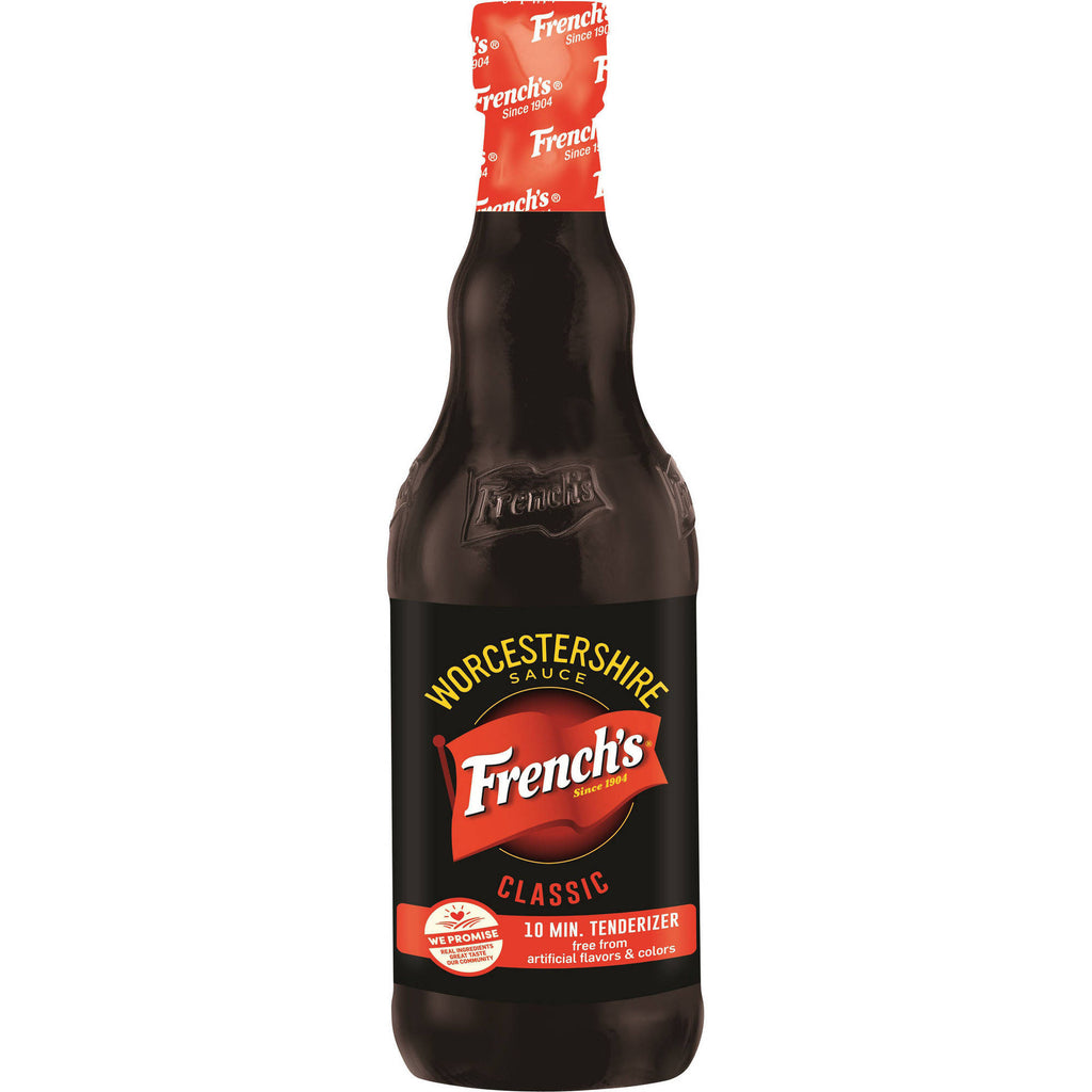 French's Worcestershire Sauce, 15 oz