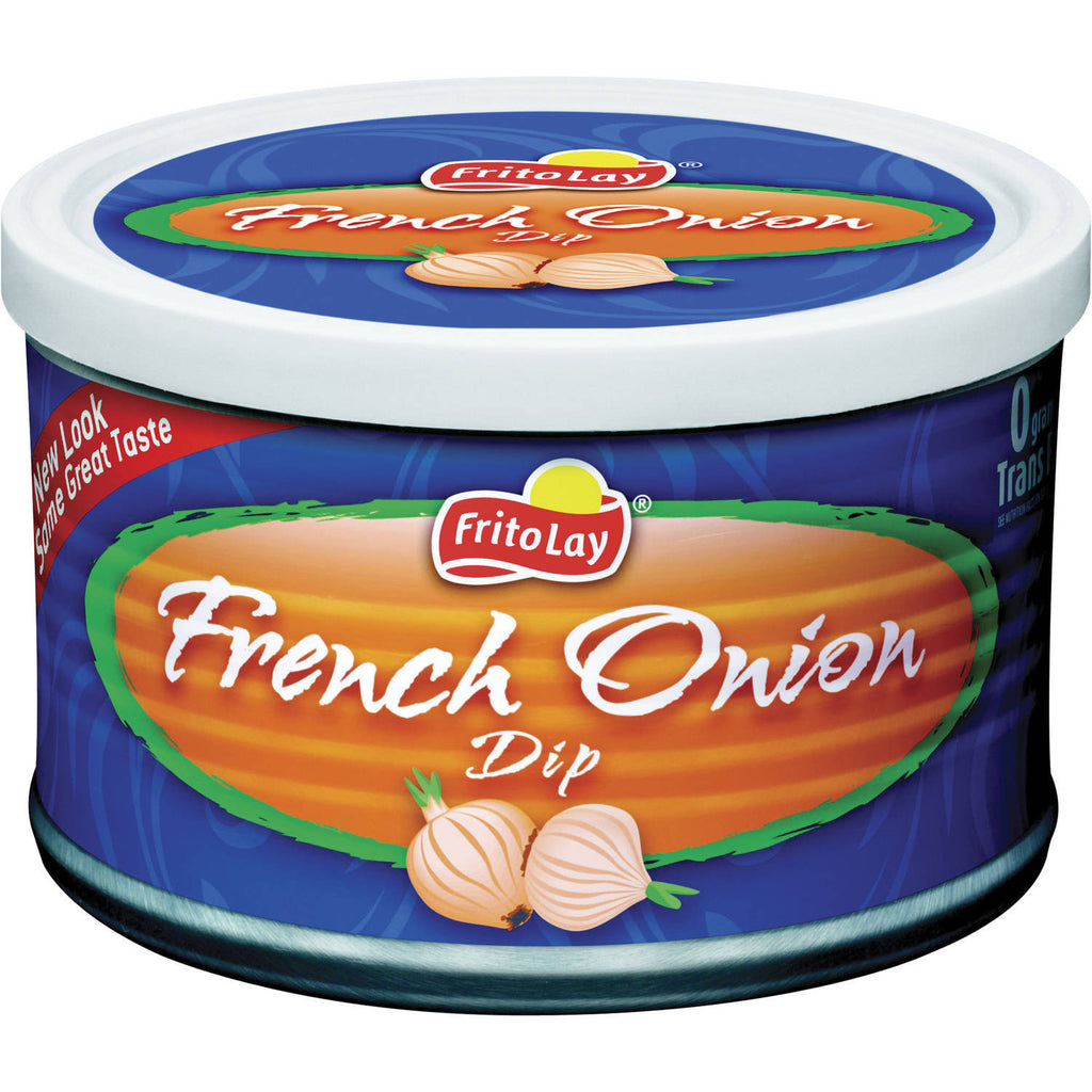 Frito-Lay French Onion Dip, 8.5 oz