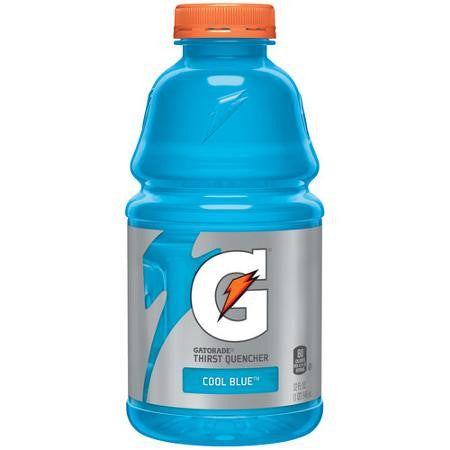 Gatorade G Series Perform Cool Blue Sports Drink, 32 fl oz