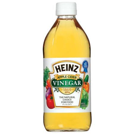 Heinz Apple Cider Vinegar, 16 fl oz