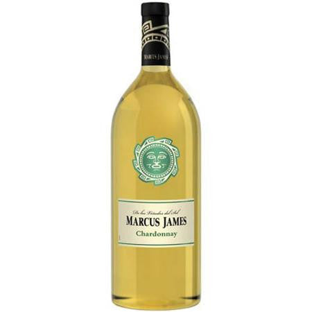 Marcus James Chardonnay Wine, 1.5 L