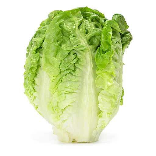 Romaine Lettuce 1 head