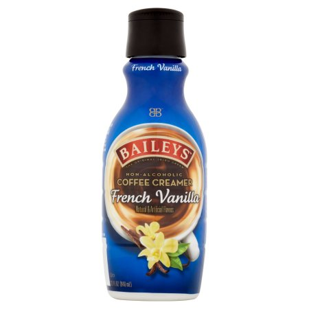 Baileys French Vanilla Coffee Creamer, 32 fl oz