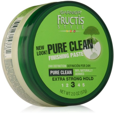 Garnier Fructis Pure Clean Paste Wax 2.0 oz