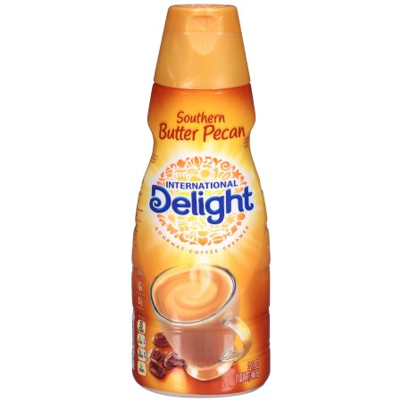 International Delight Southern Butter Pecan Coffee Creamer, 32 fl oz