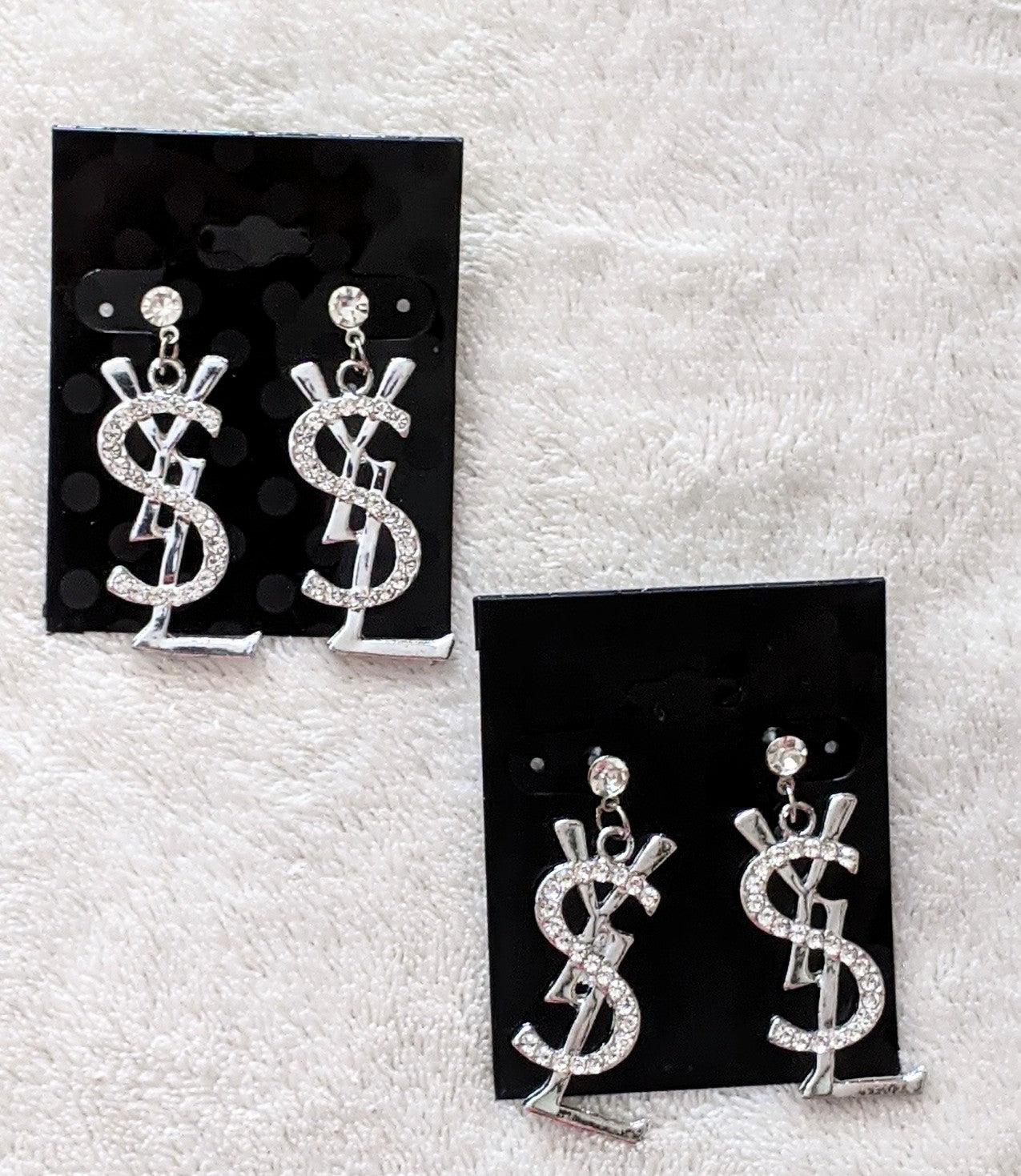 Sexy YS Earrings