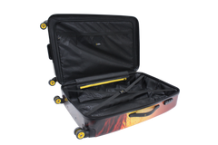 National Geographic Sky Surf Hardside 4-Wheel Suitcase (Medium)