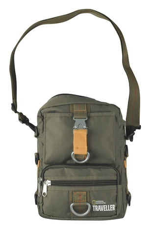 National Geographic Traveller Travel Bag