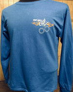 Blue Bell Breeze Tee - Long Sleeve