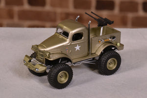 Load image into Gallery viewer, Sgt Rock Diecast Model