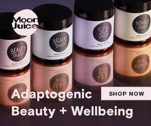 Moon Juice Moon Dusts | Adaptogenic Beauty + Wellbeing