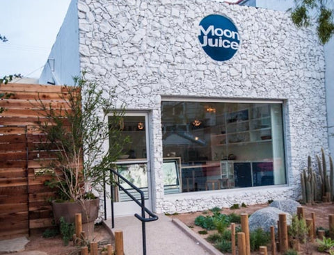 Moon Juice Venice Location