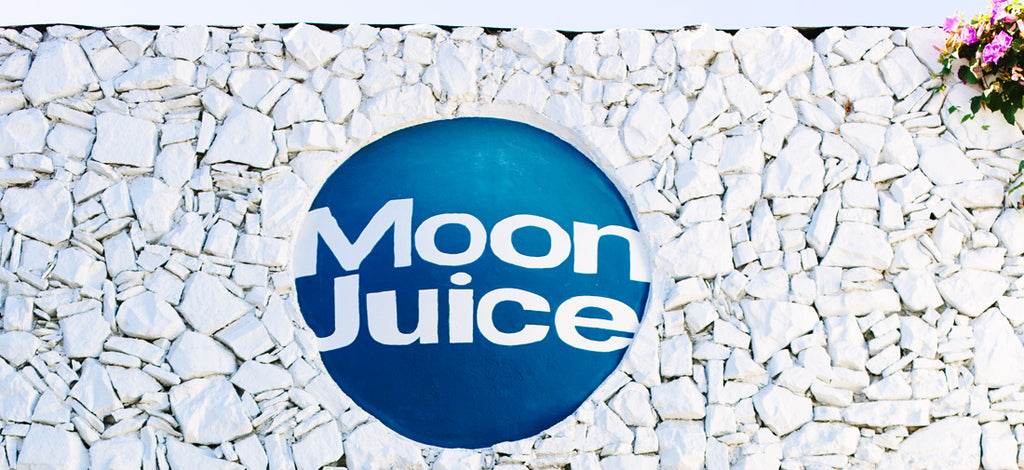 Moon Juice - Our Story