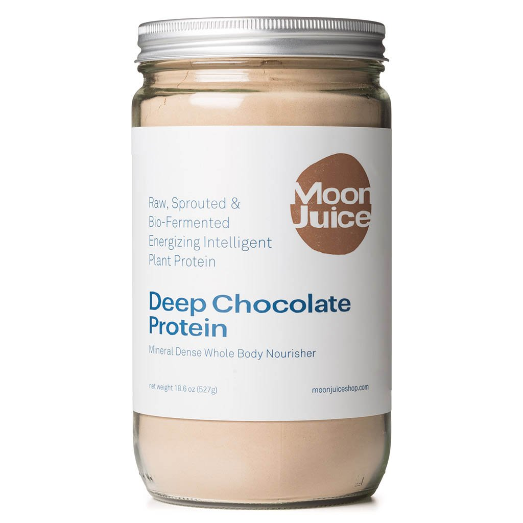 Deep Chocolate Protein