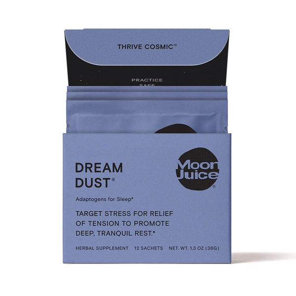 dream dust sleep powder sachets
