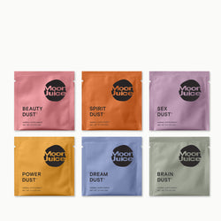 Full Moon Sachets