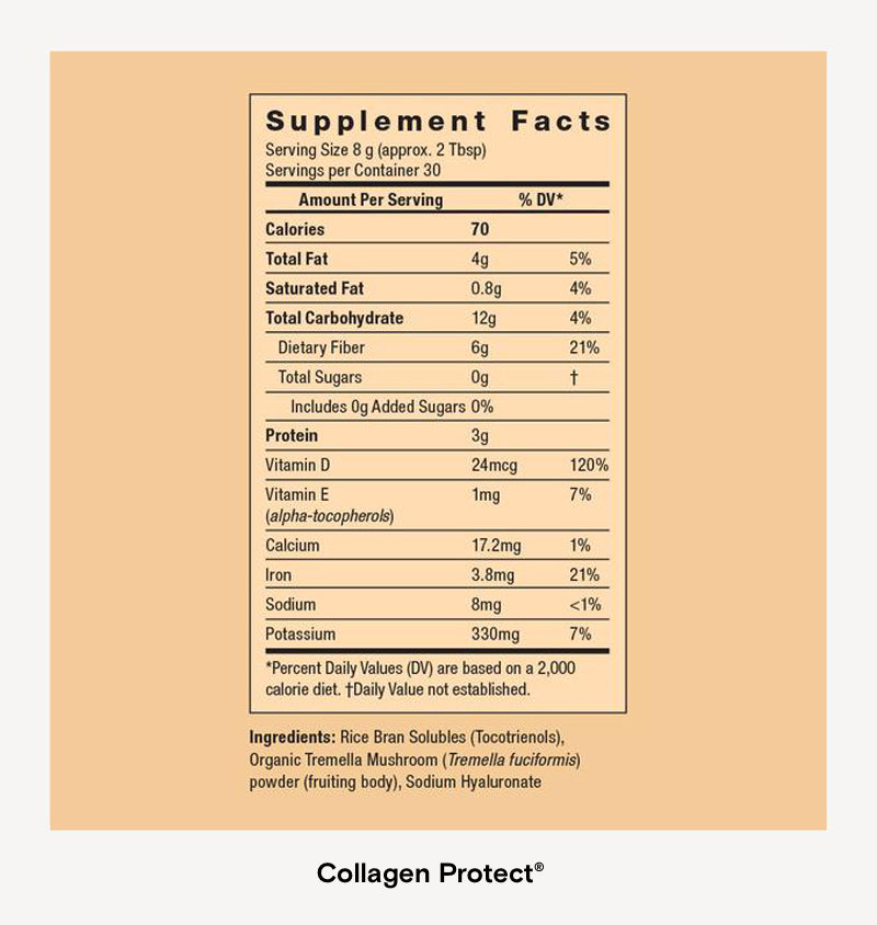 Collagen Stack Supplements