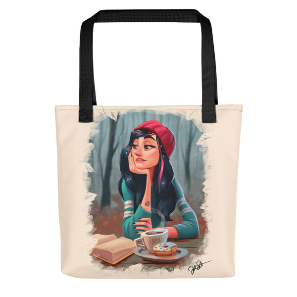 All I Need...Tote bag