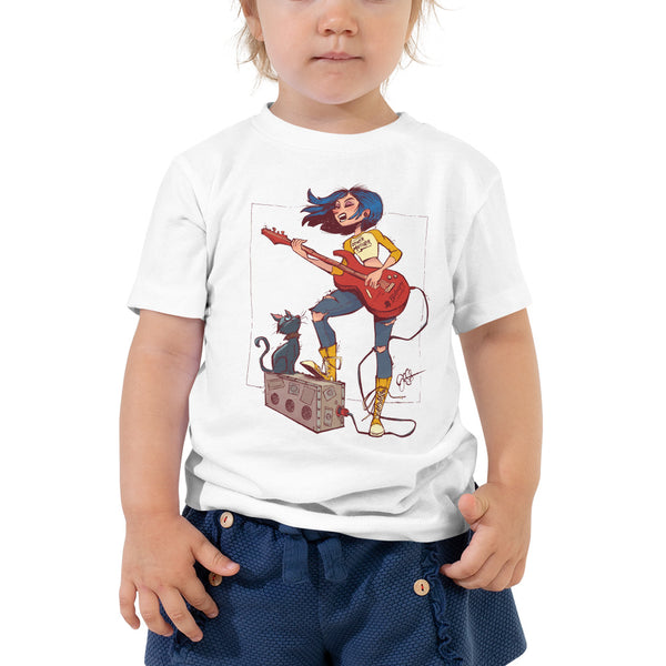 Other Mother Toddler Tee