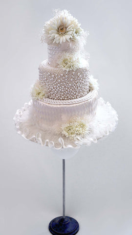 Wedding Cake Hat