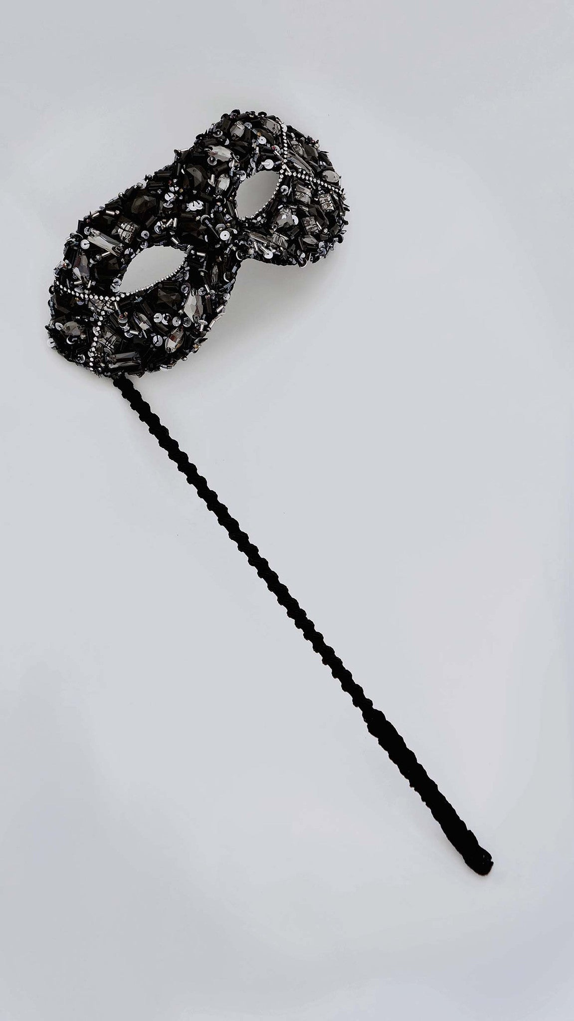 Handle Mask / Balck