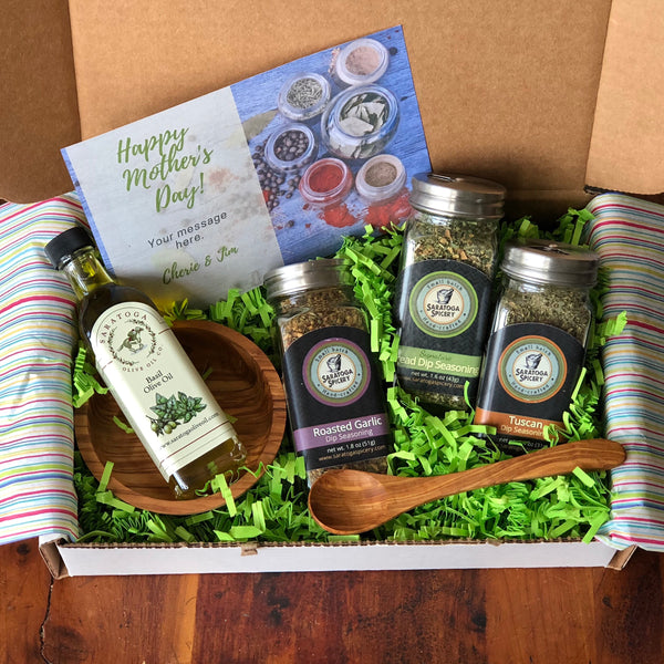 Dipping Trio Gift Set