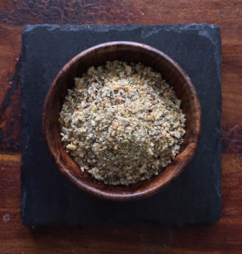 LEMON-PEPPER Seasoning