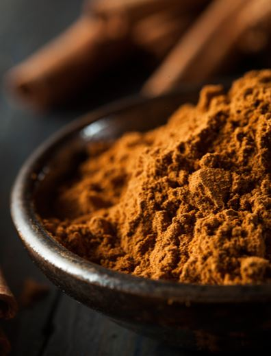 Cinnamon — Vietnamese Cassia • Fresh Ground