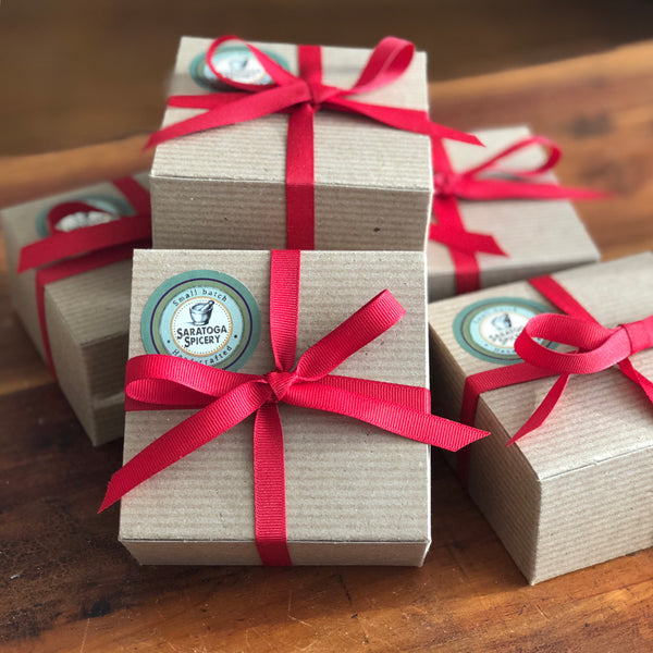 Small Jar Gift Box