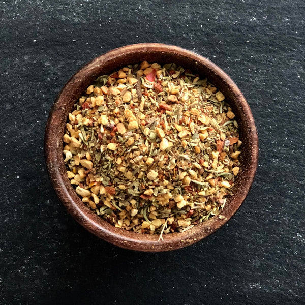 ROASTED GARLIC & Herbs Dip Seasoning