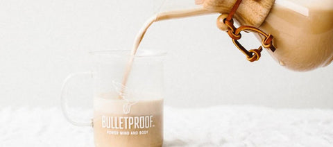 Bulletproof ™ Coffee