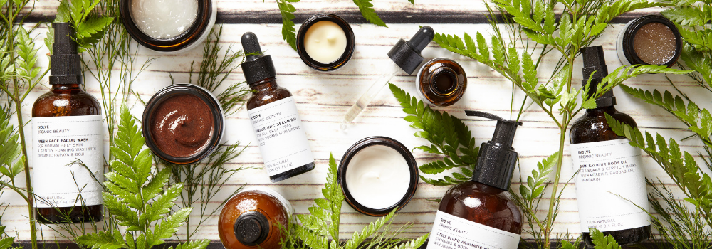 What Happened When I Switched to Organic Skincare